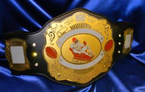 fantasy football belt custom championship world title award