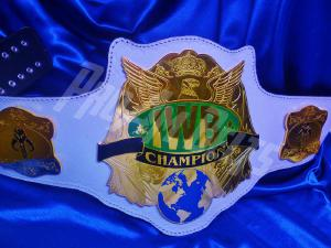wrestling champion belt wwe smackdown replica belt tagteam heavyweight belt