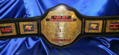 milan dragway speedway racing custom championship title belt