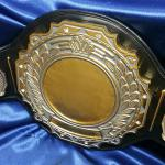 poseidon custom championship belt is a huge new and hot item that is very popular because of the large areas for people to customize this belt for any occasion boxing wrestling mma ufc top sales beer pong fantasy football