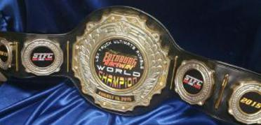 racing trophy championship belt award title dragway winner