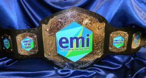 custom championship title belt emi natural resource award