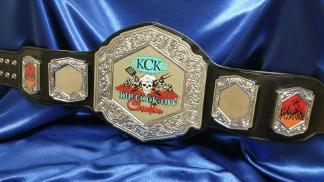 rib off eating custom championship boxing belt