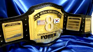 premier fantasy football custom championship belt heavyweight award