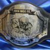 fantasy football custom championship title belt for the jocks and now this belt has some attitude! are you ready for some football !