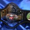 apollo chrome custom championship world title madden belt . This video game award for Madden football was defended over and over again by the Champ himself, send us images to make your own!