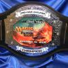 Magic the Gathering custom championship title belt was a great project and even more exciting was them awarding the belt and having all their competitors wanting to complete in the next tournament! Our belts really help the events continue to grow