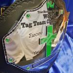 fully custom championship title belts wrestling mma boxing tna replica ProAmBelts
