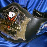 poker custom championship title belt texas holdem award replica belt proambelts