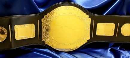 prophet custom championship title belt mma wrestling boxing award trophy proambelts