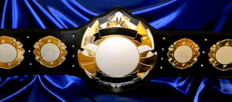 zeus custom championship title replica belt boxing mma wrestling tag team