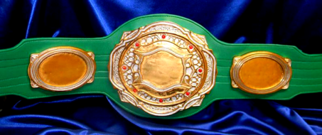 boxing championship title belt proambelts