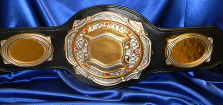 atlas custom wrestling championship boxing belt