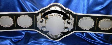boxing championship belt custom title heavyweight replica award trophy